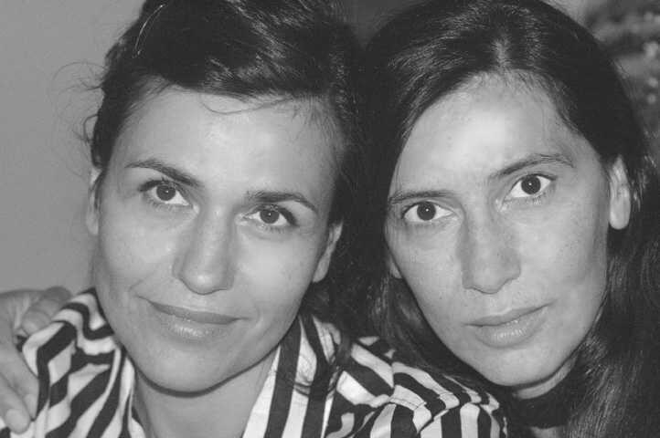 Violetta en Vera Pepa
