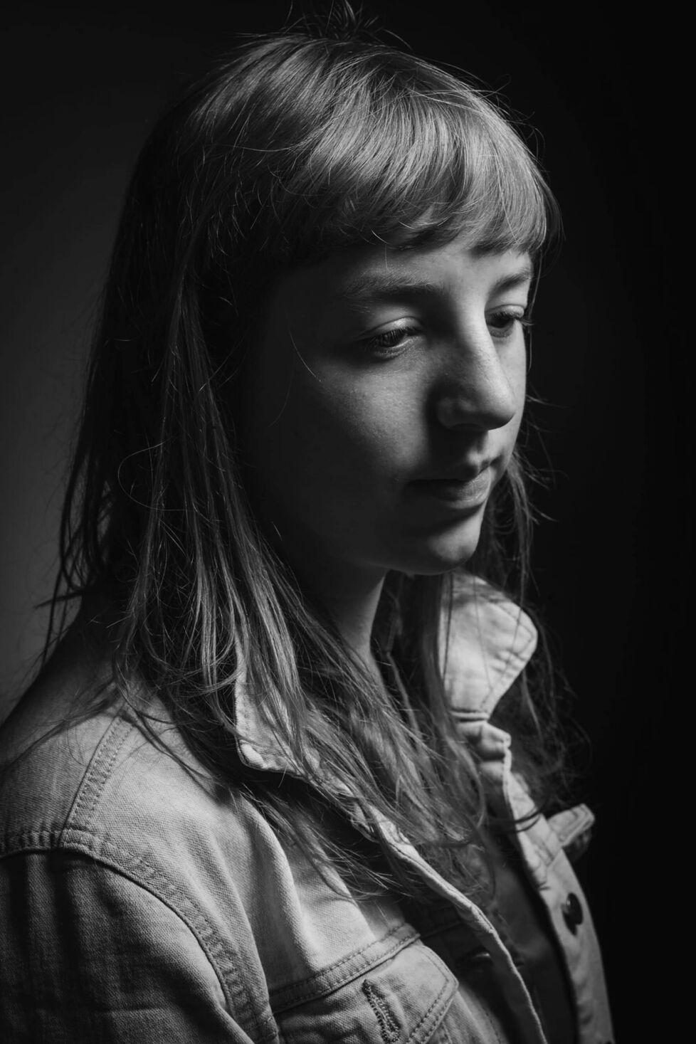 Elise Vandeplancke Grey