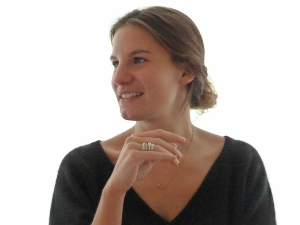 Junior Designer Frederique Ficheroulle 0