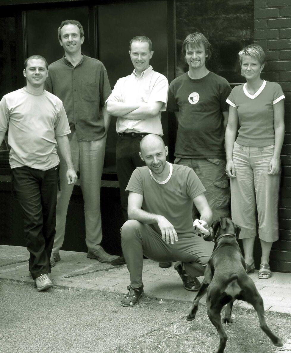 Team pilipili 2006