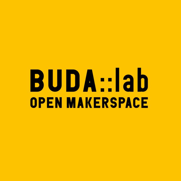 Budalab logo