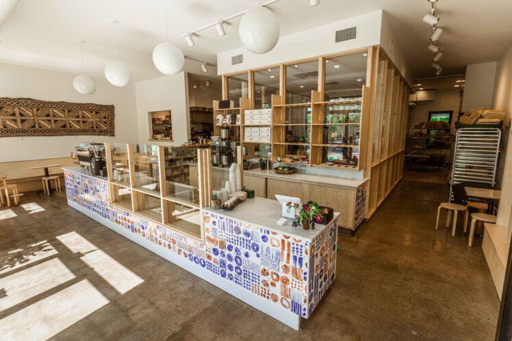 Ochre Bakery laureaat Commerce Design Detroit 2019 klein