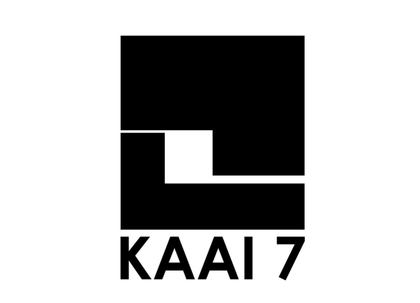 Kaai7 logo