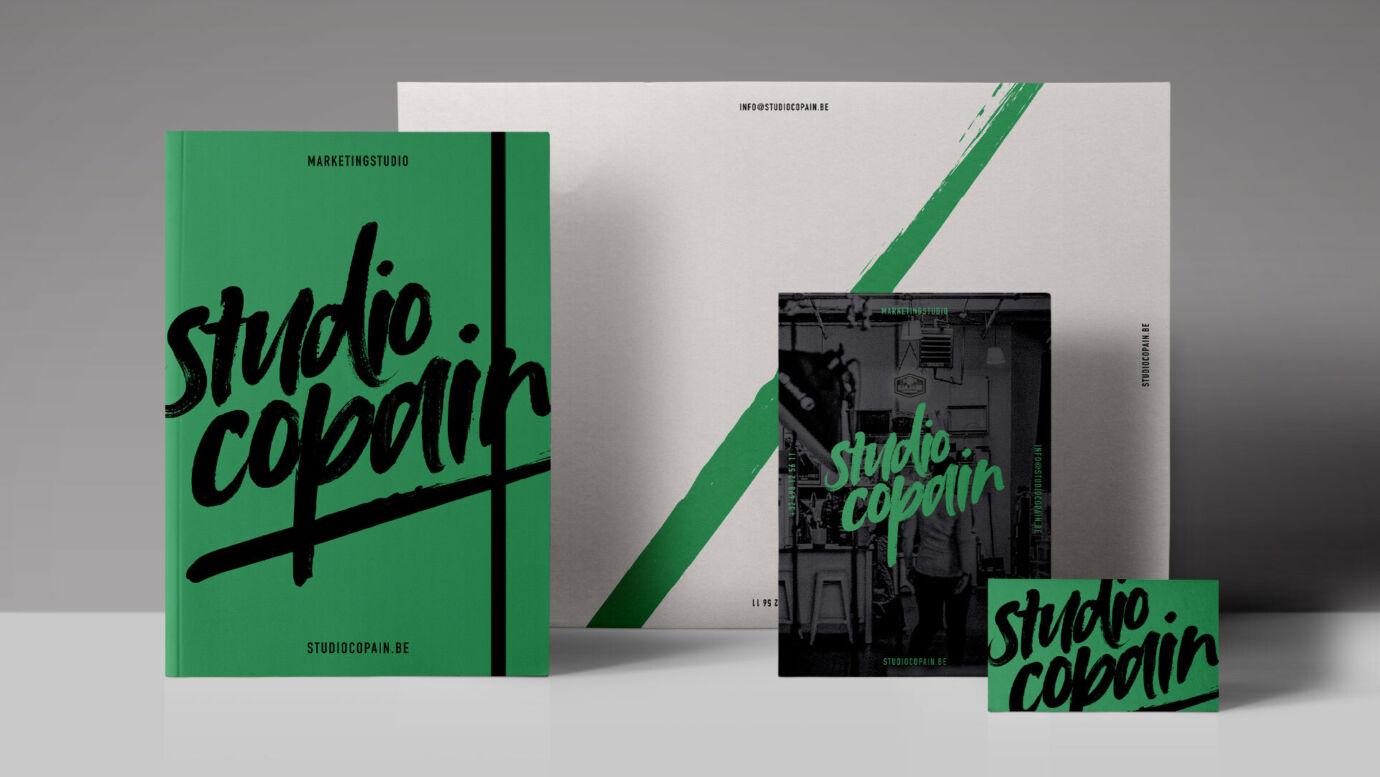 Studio Copain marketing bureau 04 Dimitri Vercaemst