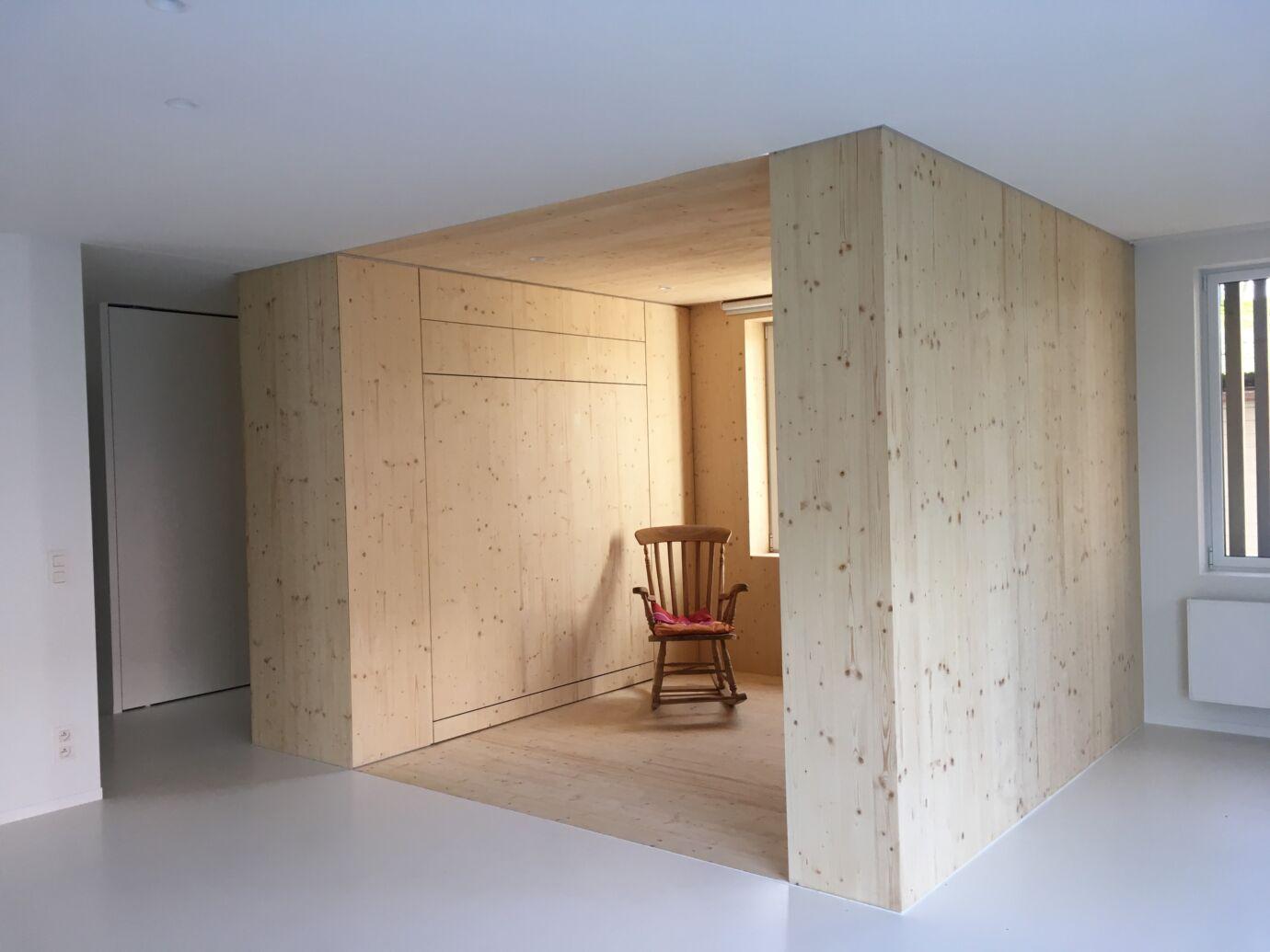 Woning DT Bellegem Renovatie met opbouw extra verdieping 7