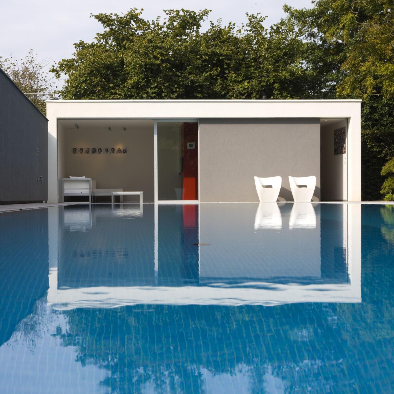 Poolhouse R foto1