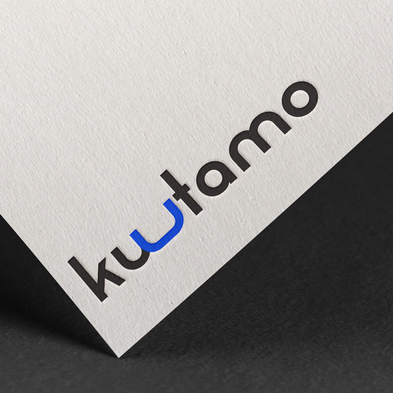 Sambou brand webdesigner kuutamo