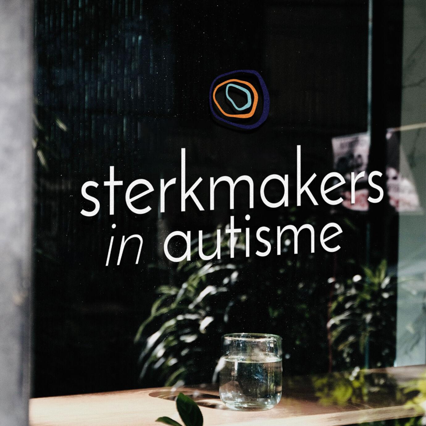 Sambou brand webdesigner sterkmakers In Autisme