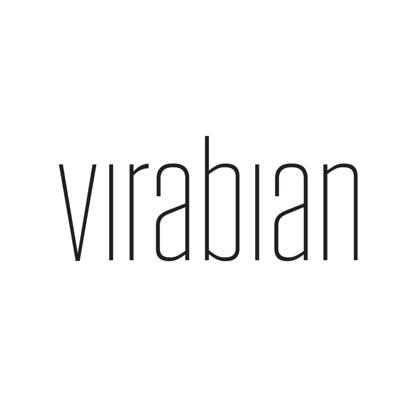 Virabian logo Henryk Virabian