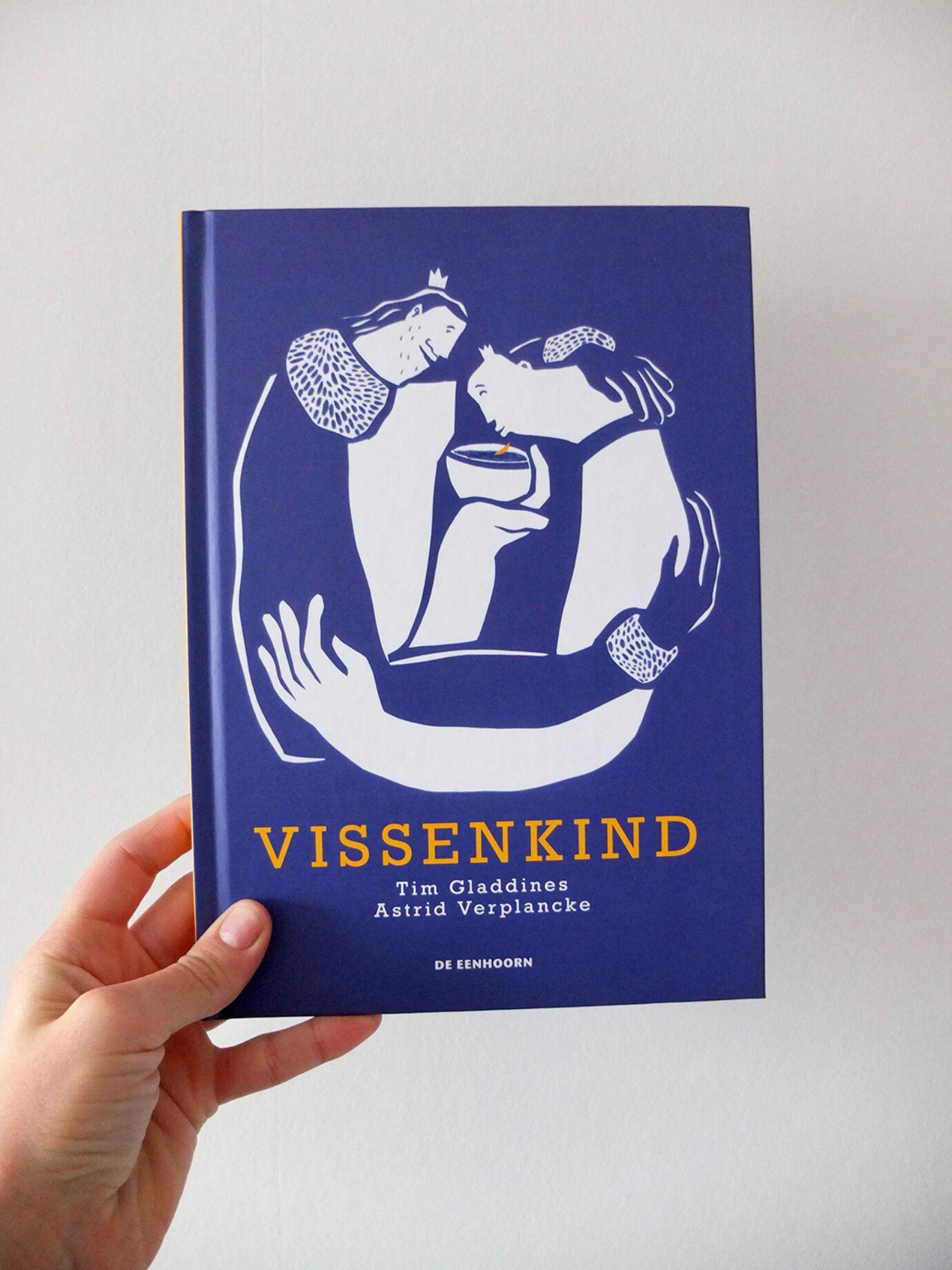 Vis 1 Astrid Verplancke