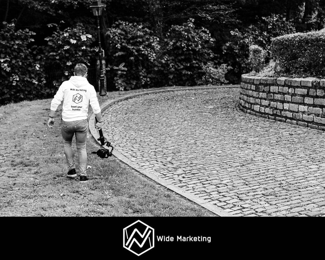 Wide marketing