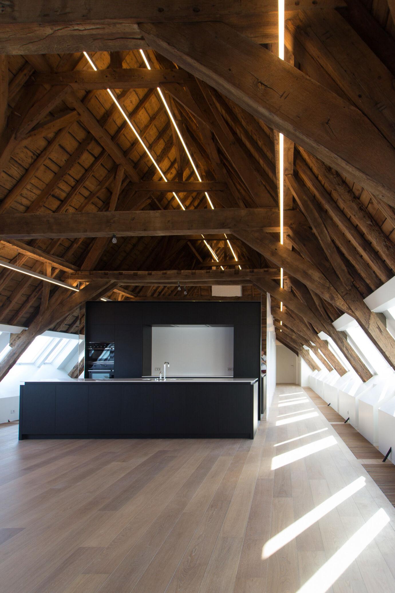 Witblad interieur architectuur 3 Bob Bulcaen