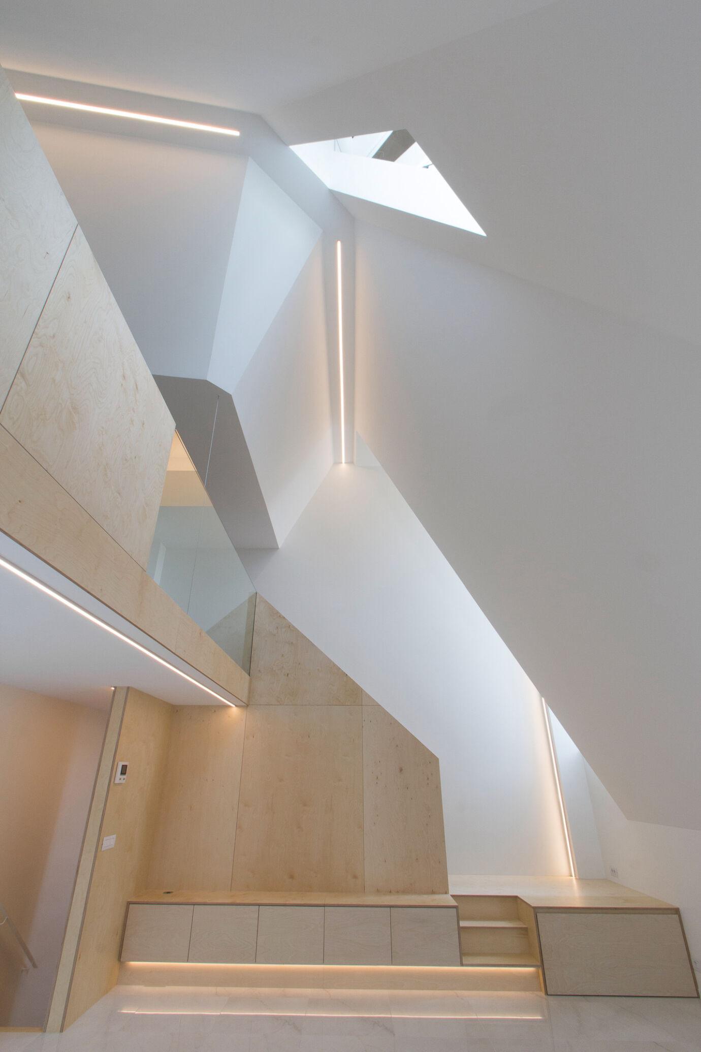 Witblad interieur architectuur 7 Bob Bulcaen