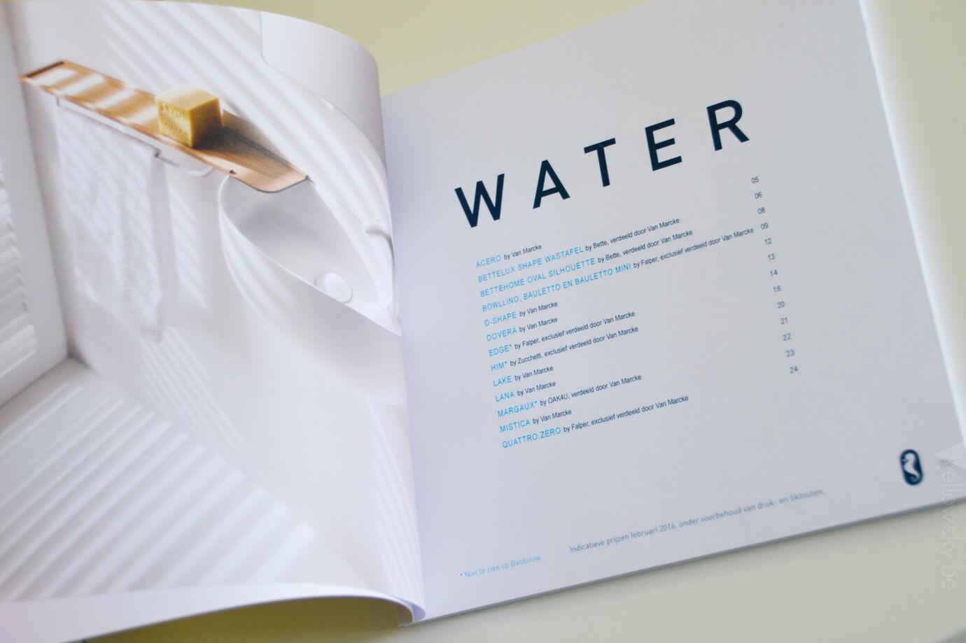 Yellowsky vanmarcke water 01 Dageraad Vereecke