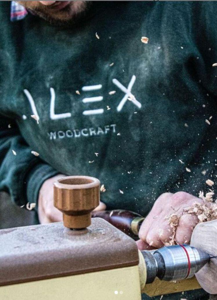 Alex woodcraft