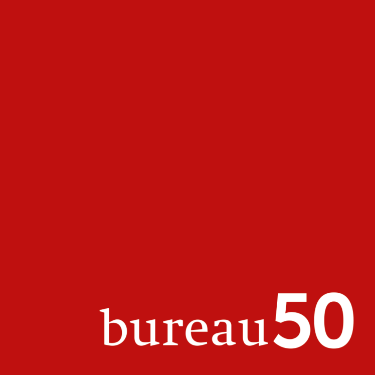BUREAU50 DEF GEENBE
