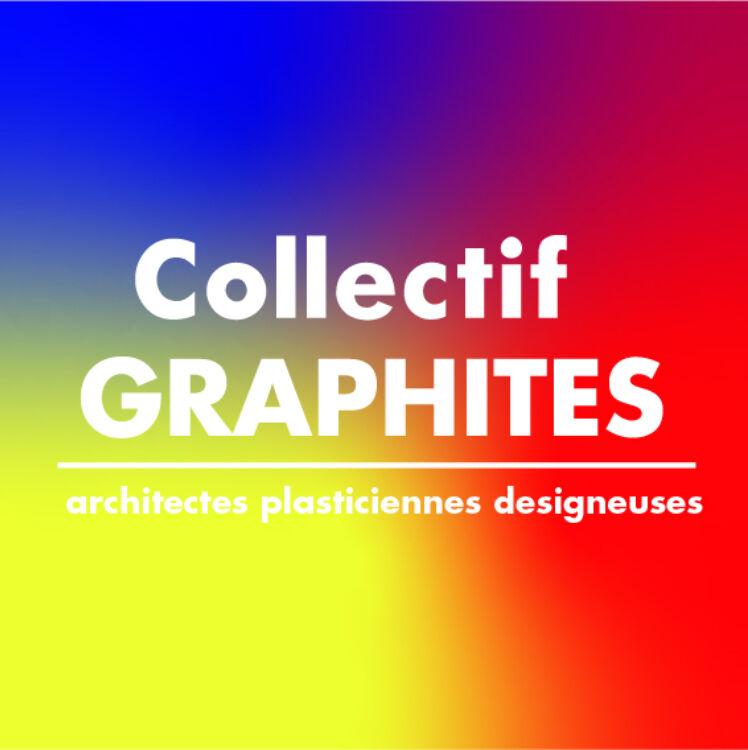Plan de travail 1 copie 3 Logo collectif GRAPHITES