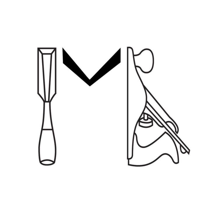 Melanie six logo