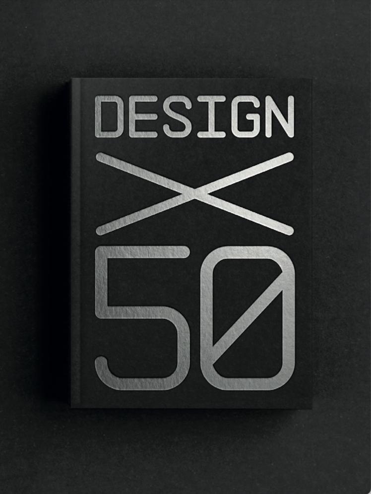 Designx50 2