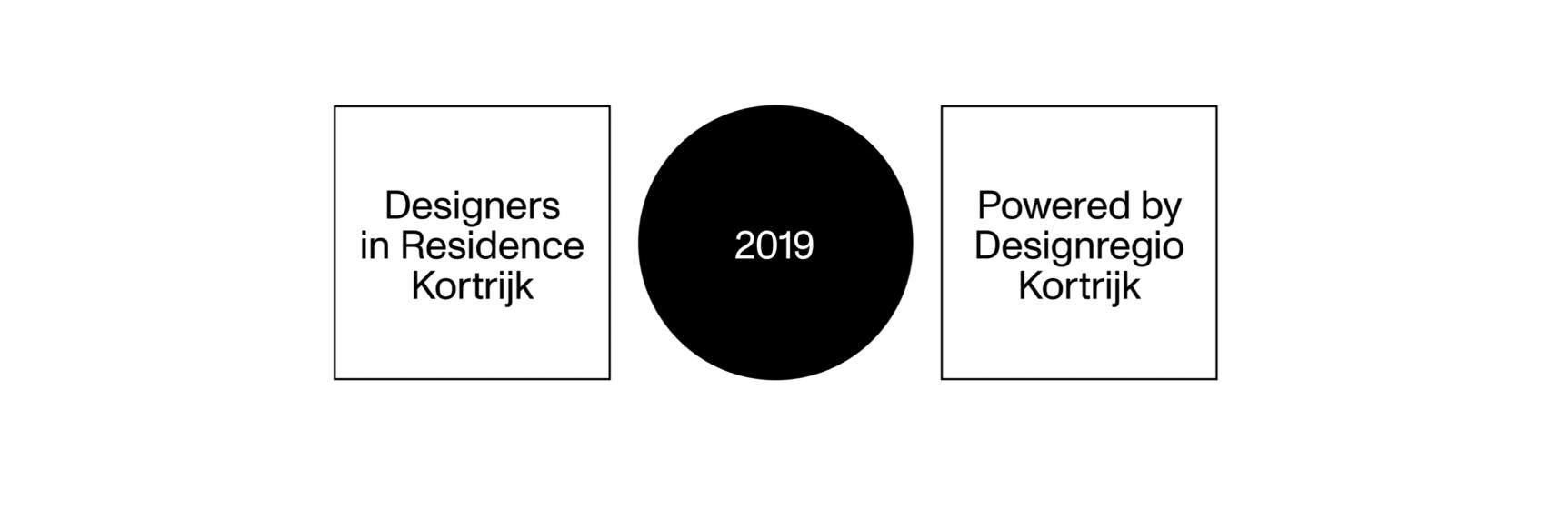 Designers in residence 2019