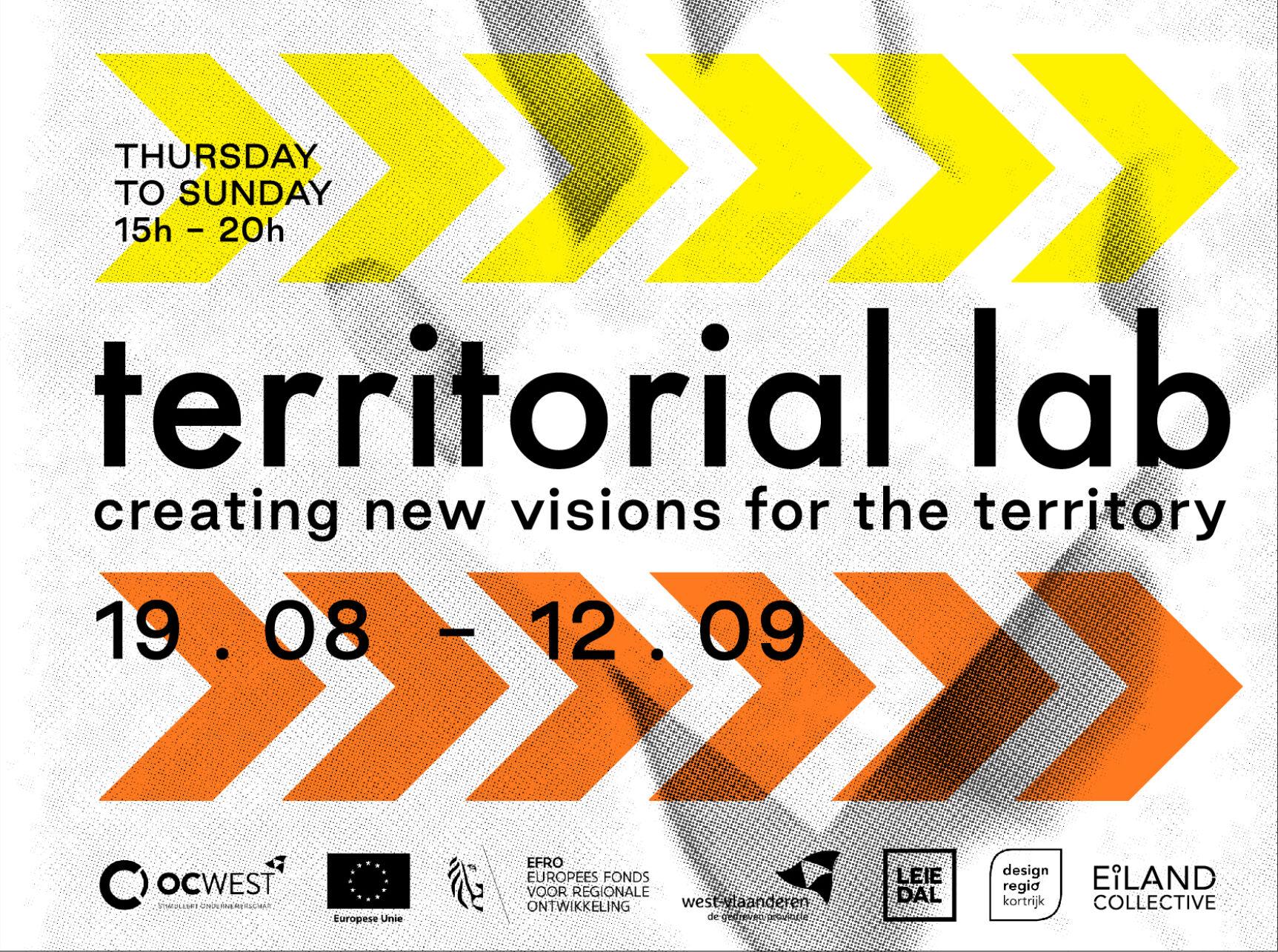 Territorial lab facebook 2