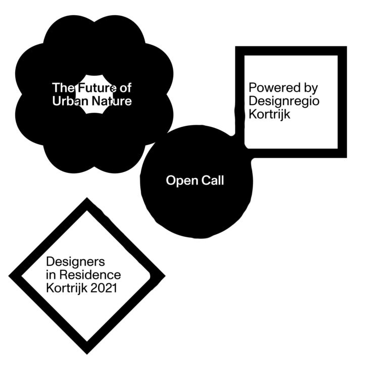 Open Call Designers in Residence Kortrijk 2021 vierkant