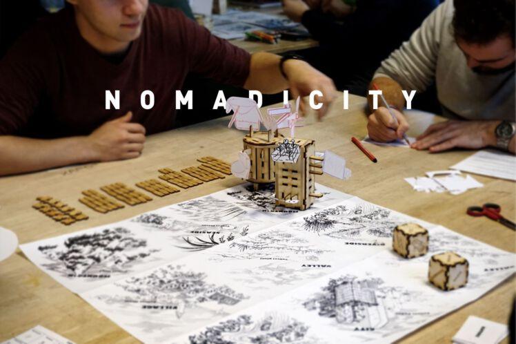 Nomadcity