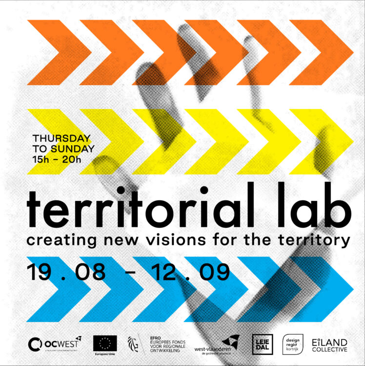 Territorial lab instagram 2