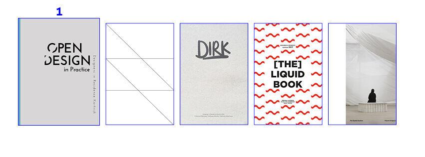 Dirks boeken 1