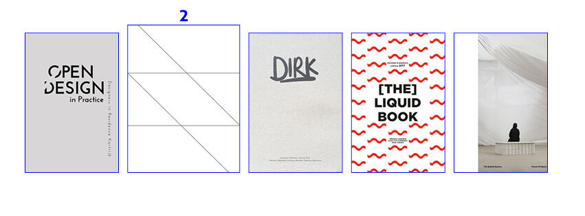 Dirks boeken 2