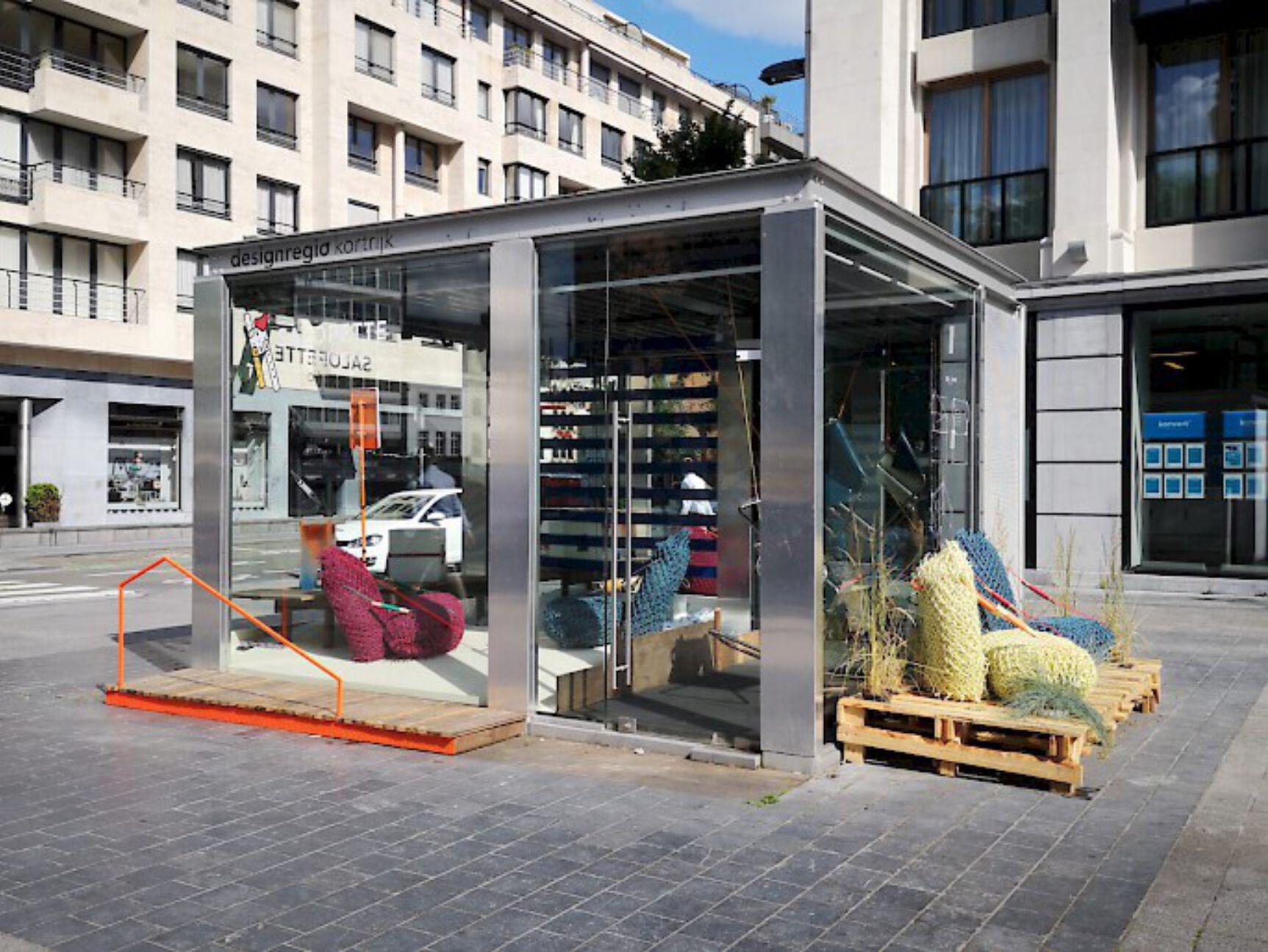 Kiosk Salopette