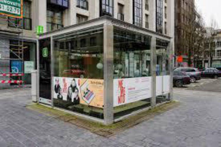 Memento Kiosk 2020