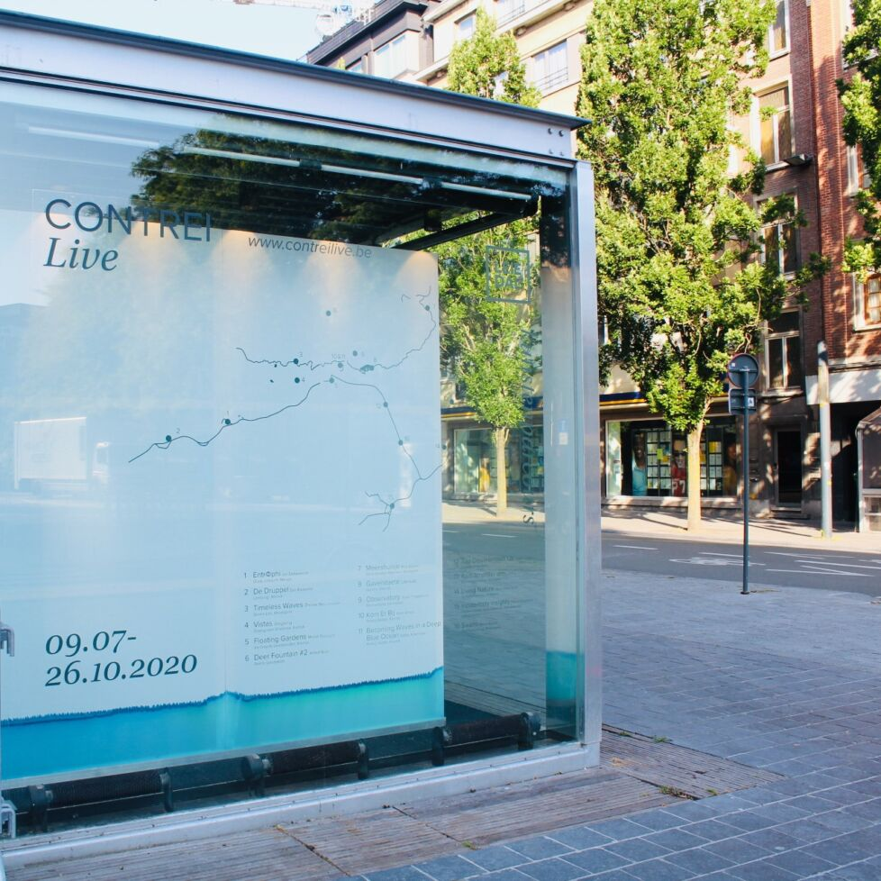 Contrei Live Kiosk 2