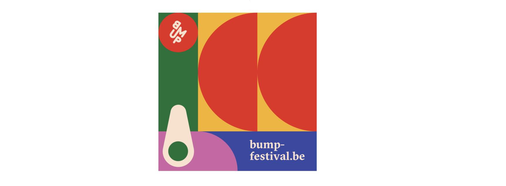 BUMP 2019 logo square