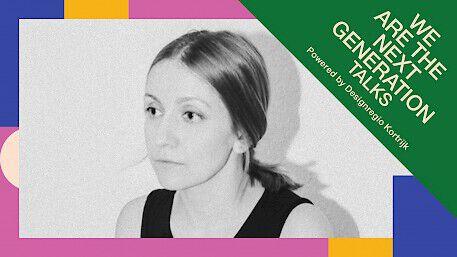 We are the next generation - Jasna Dimitrovska (DE)