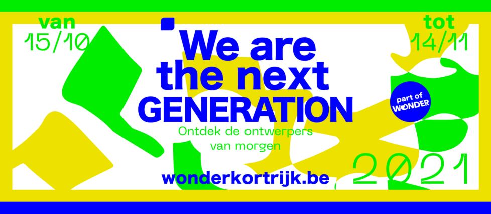 Designregio kortrijk watng 2021 event facebook page