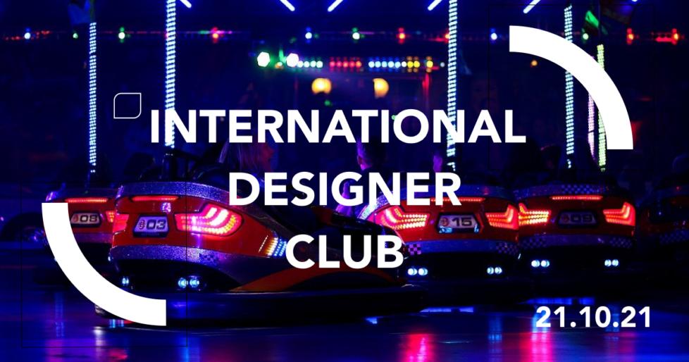 International designer club lang 2