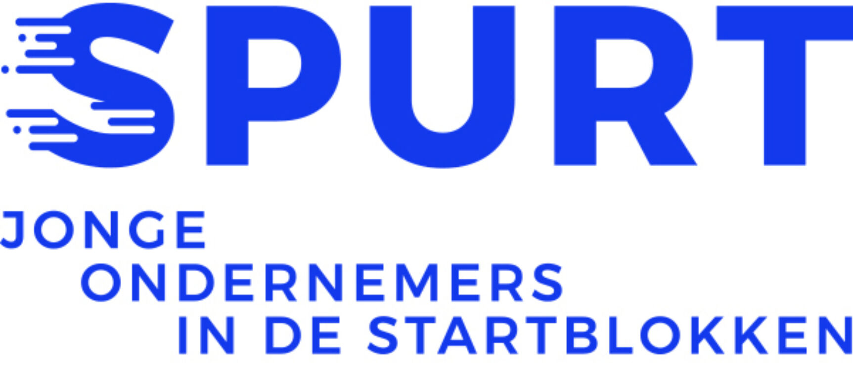 Logo spurt baseline