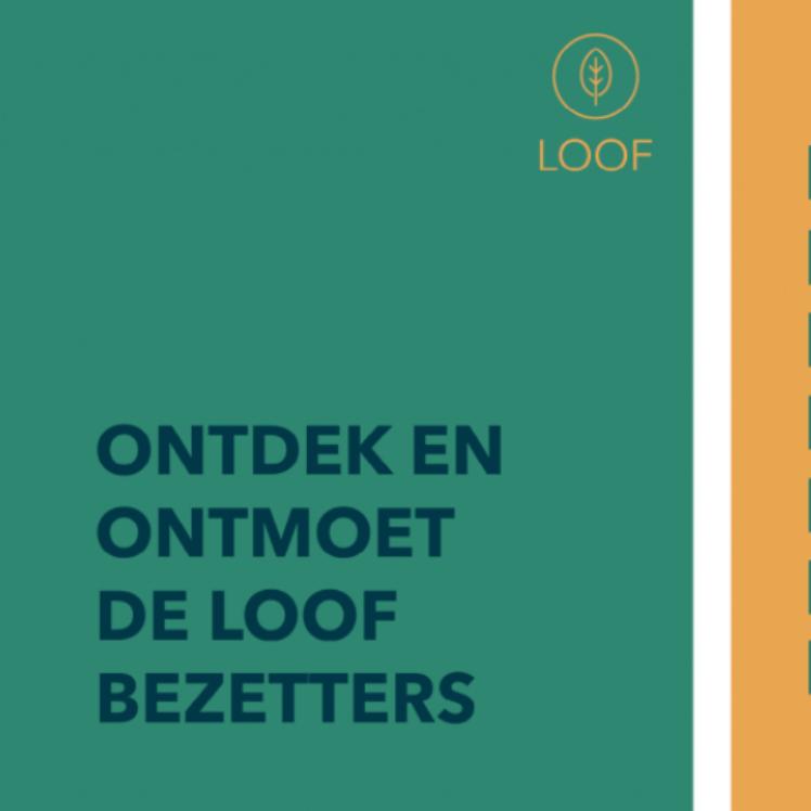Loof site Kortrijk