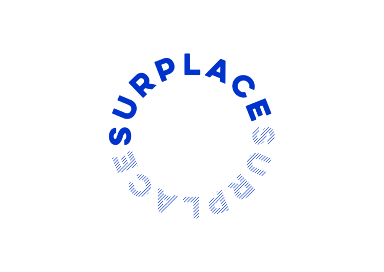 Surplace logo