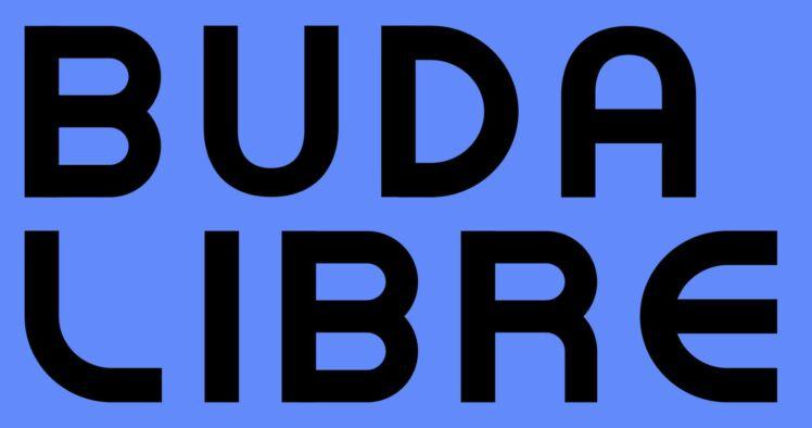 Buda libre zoom out