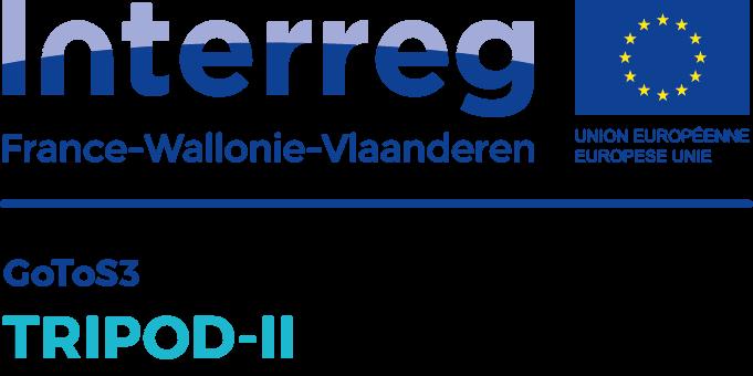 Logo Projets TRIPOD II