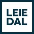 Logo LEIEDAL dark 25x25mm