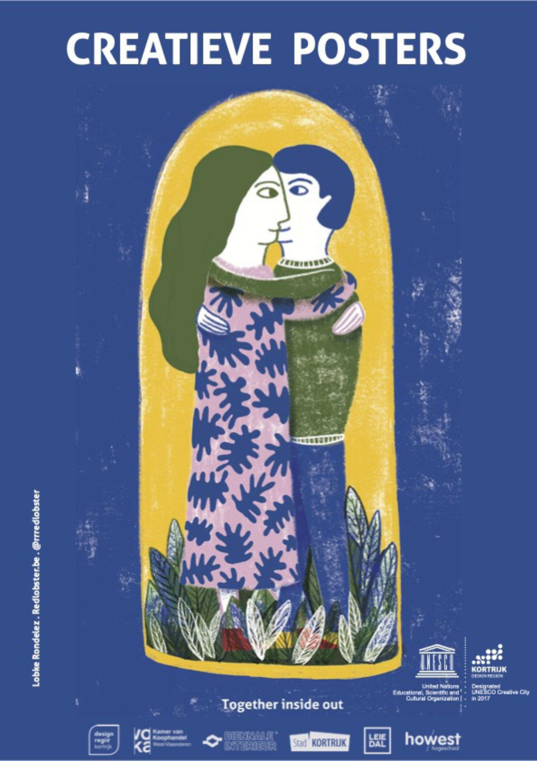 Lobke Rondelez poster