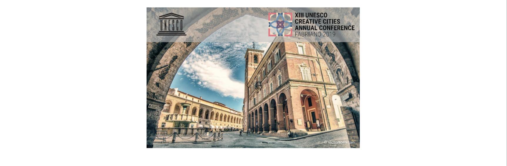 Montréal uitnodiging UNESCO