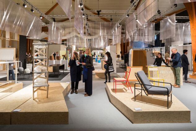 Biennale Interieur 2016 Frederik Vercruysse