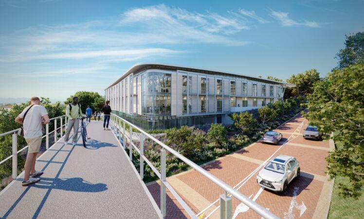Kaapstad Uni