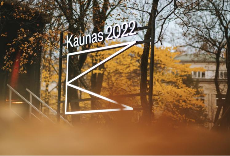 Kaunas2022