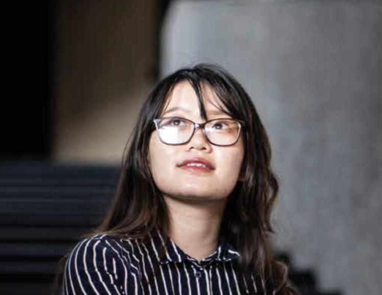 Yinuo Chen klein