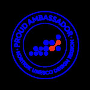 Proud Ambassador KUDR label 2021